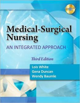 Medical Surgical Nursing: An Integrated Approach