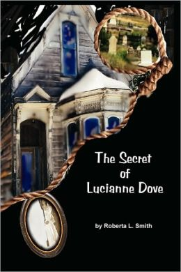The Secret of Lucianne Dove