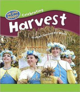 Celebrating Harvest Festivals Around the World