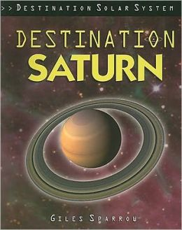 Destination Saturn