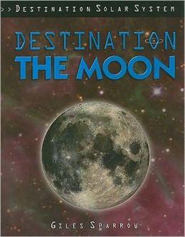 Destination the Moon