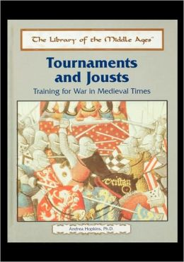 Tournaments And Jousts