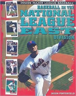 Baseball in the National League East Division