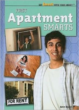 First Apartment Smarts