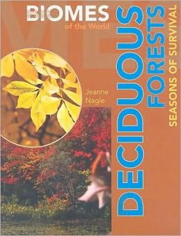 Deciduous Forests: Seasons of Survival