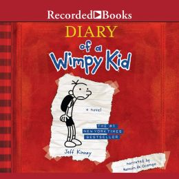 Diary of a Wimpy Kid (Diary of a Wimpy Kid Series #1)