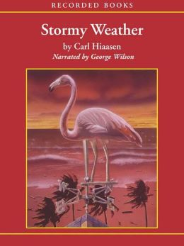 Stormy Weather: Skink Series, Book 3
