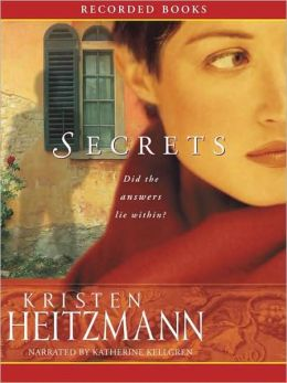 Secrets: Michelli Family Series, Book 1