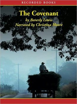 The Covenant (Abram's Daughters Series #1)