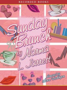 Sunday Brunch: Sunday Brunch Series, Book 1