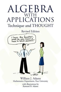 Algebra With Applications