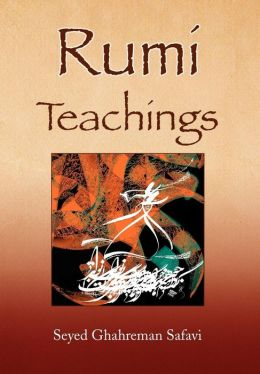 Rumi Teachings
