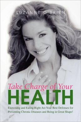 Take Charge Of Your Health