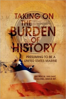 Taking On The Burden Of History