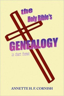 The Holy Bible's Genealogy
