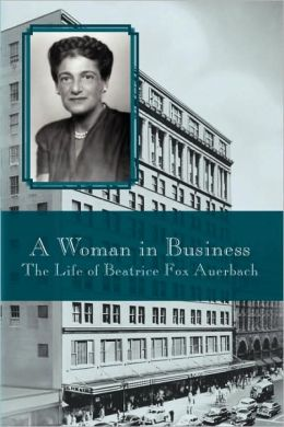 A Woman In Business