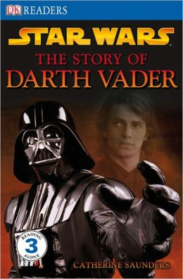 Star Wars: The Story of Darth Vader (Turtleback School & Library Binding Edition)