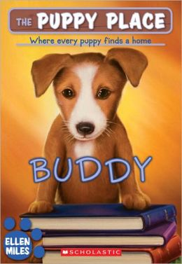 Buddy (Turtleback School & Library Binding Edition)