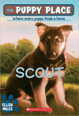 Scout (Turtleback School & Library Binding Edition)