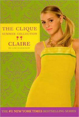 Claire (Turtleback School & Library Binding Edition)