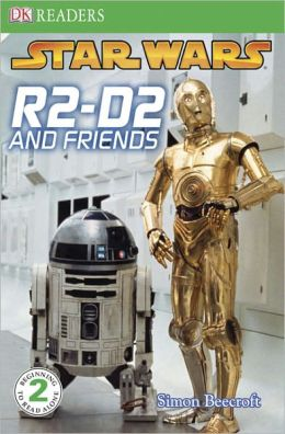 Star Wars: R2-D2 and Friends (Turtleback School & Library Binding Edition)