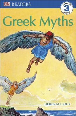 Greek Myths (Turtleback School & Library Binding Edition)