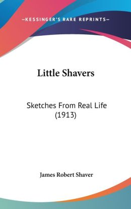 Little Shavers: Sketches from Real Life (1913)
