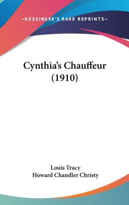 Cynthia's Chauffeur