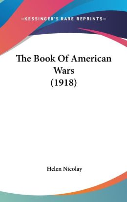 The Book of American Wars