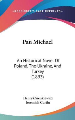 Pan Michael