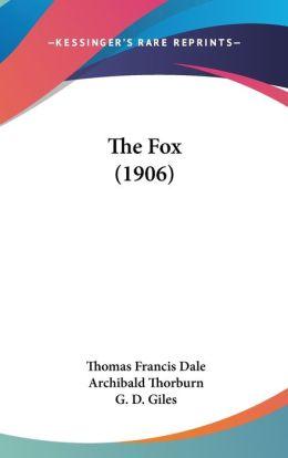 The Fox (1906)