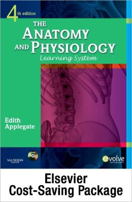 The Anatomy and Physiology Learning System - Text and Study Guide Package