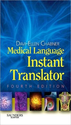 Medical Language Instant Translator