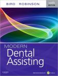 Book Cover Image. Title: Modern Dental Assisting, Author: Doni L. Bird