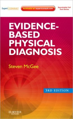 Evidence-Based Physical Diagnosis: Expert Consult - Online and Print