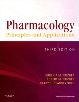 Pharmacology: Principles and Applications