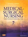 Book Cover Image. Title: Medical-Surgical Nursing:  Patient-Centered Collaborative Care, Single Volume, Author: Donna D. Ignatavicius