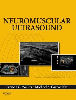 Neuromuscular Ultrasound