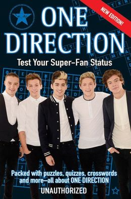 One Direction: Test Your Super-Fan Status: New Edition!