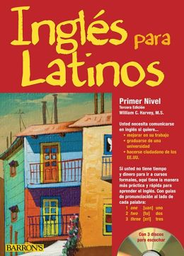Ingles para Latinos, Level 1 with Audio CDs