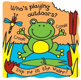 Who's Playing in the Pond?