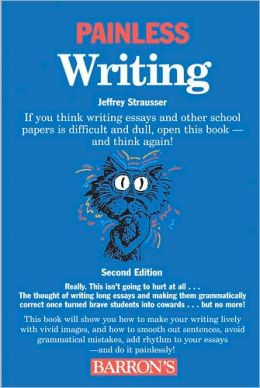 Painless Writing, 2nd Edition