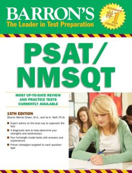 PSAT / NMSQT, 16th edition
