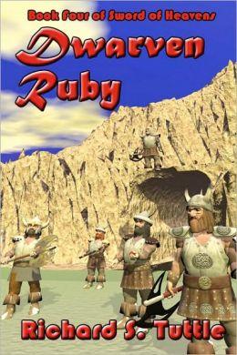 Dwarven Ruby