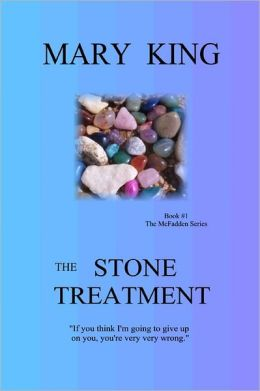 The Stone Treatment: The Mcfadden Series