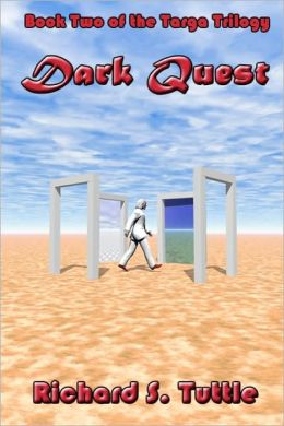 Dark Quest: Targa Trilogy, Book 2