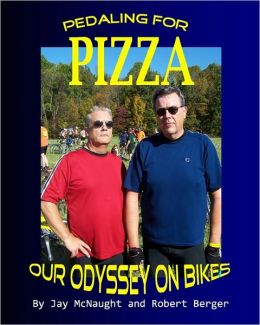 Pedaling for Pizza: Our Odyssey on Bikes