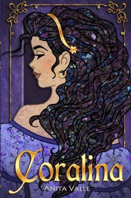 Coralina: The Nine Princesses Novellas