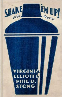 Shake 'Em Up! (1930 Reprint)