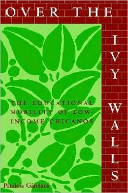 Over the Ivy Walls